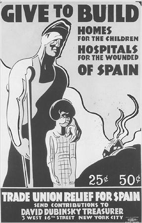 Spanish Civil War Images